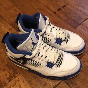 Air Jordan Retro 4 GS